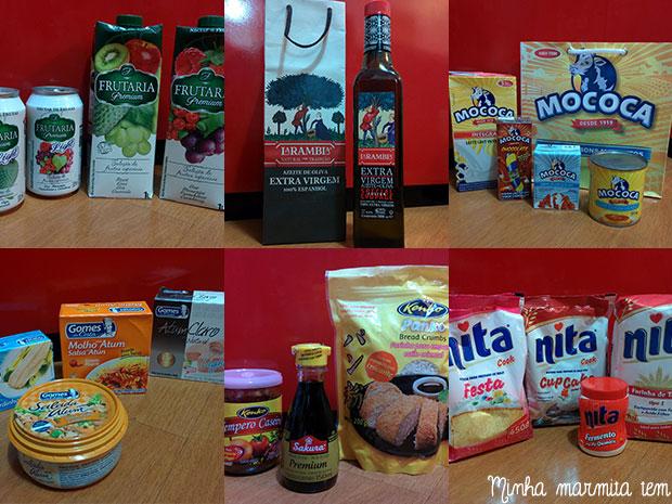 blogs de culinária