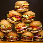 Semana do Hambúrguer: A história do hambúrguer