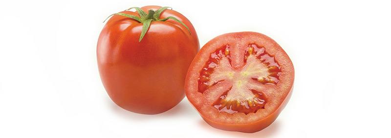 tipos de tomate caqui