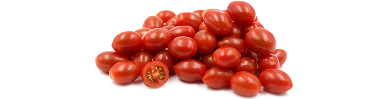 tomate sweet grape