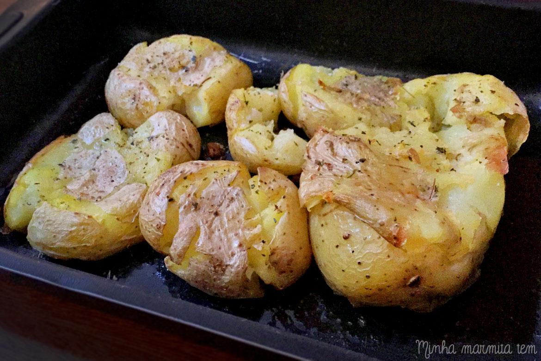 receita de batatas ao murro