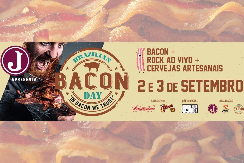 brazilian bacon day são paulo