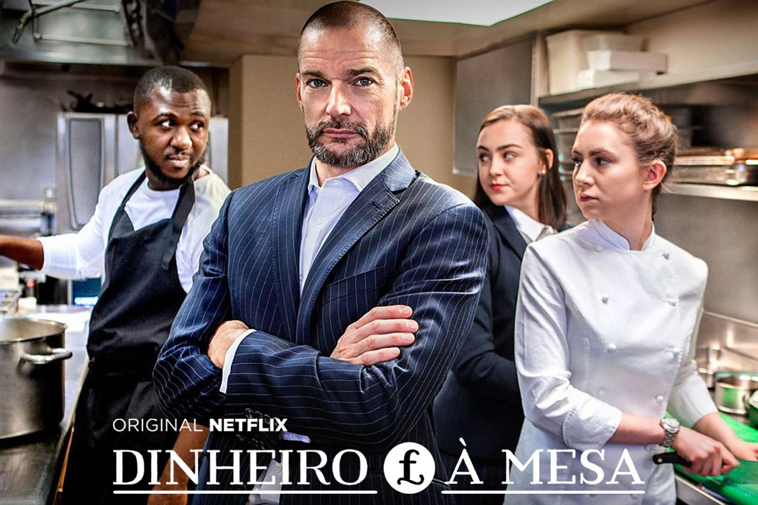million pound menu reality show netflix