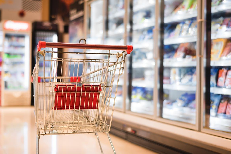o que comprar no mercado para se alimentar melhor